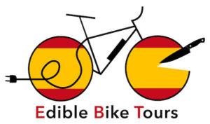 Edible Bike Tours logo
